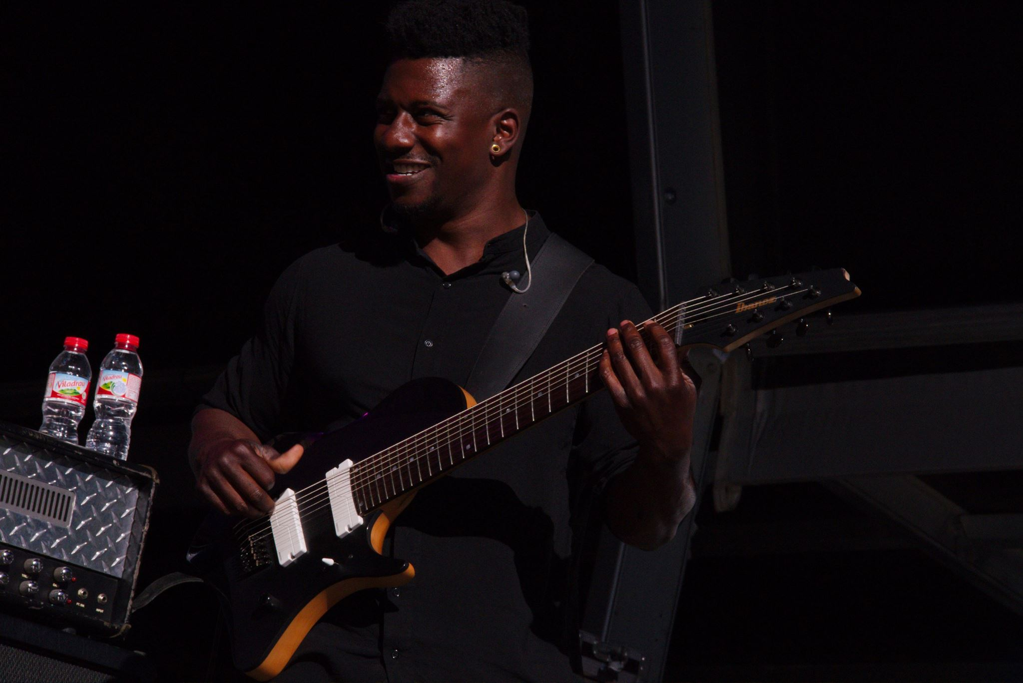 Animals As Leaders @ Be Prog My Friend, Barcelona, 30 juni 2017