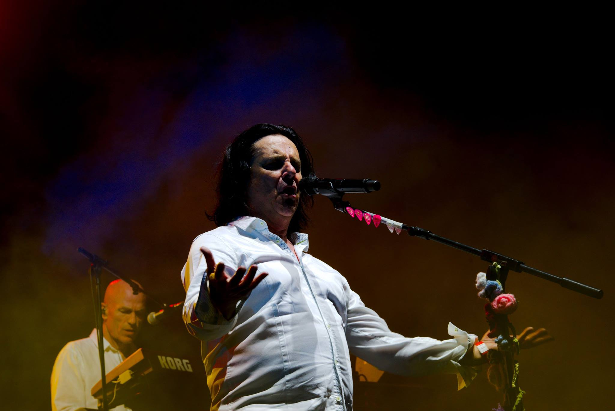 Marillion @ Be Prog My Friend, Barcelona, 30 juni 2017