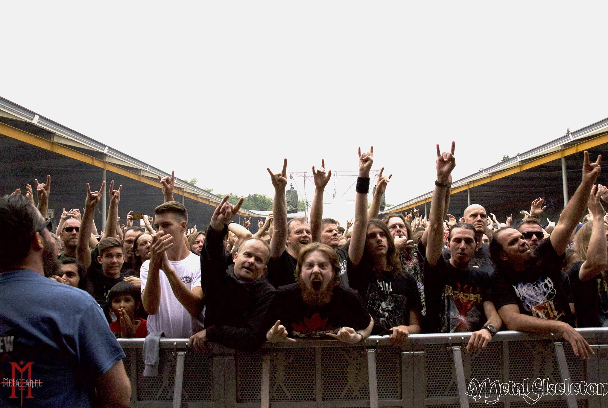 Dynamo Metal Fest 2017
