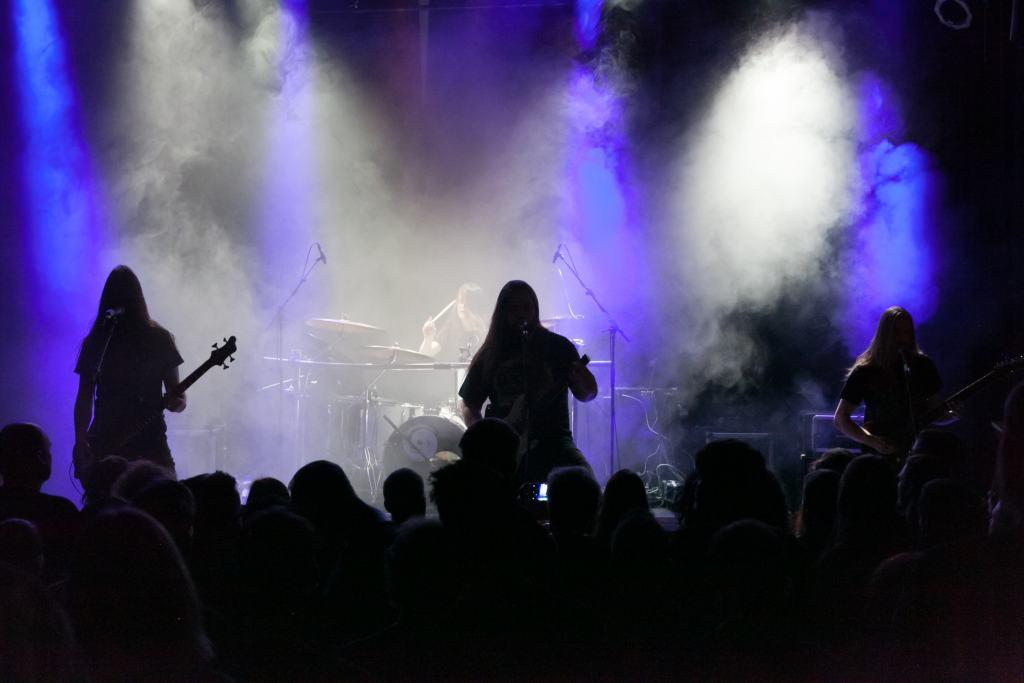 Fleshkiller @ Gigant, Apeldoorn, 3 november 2017