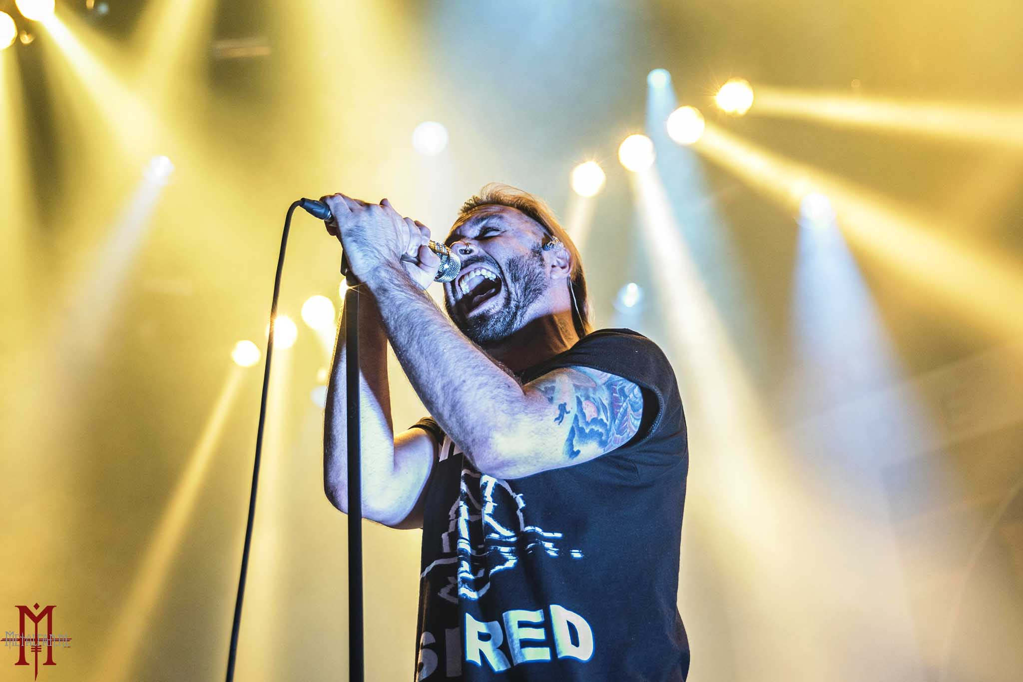 Periphery @ FortaRock In The City 2017