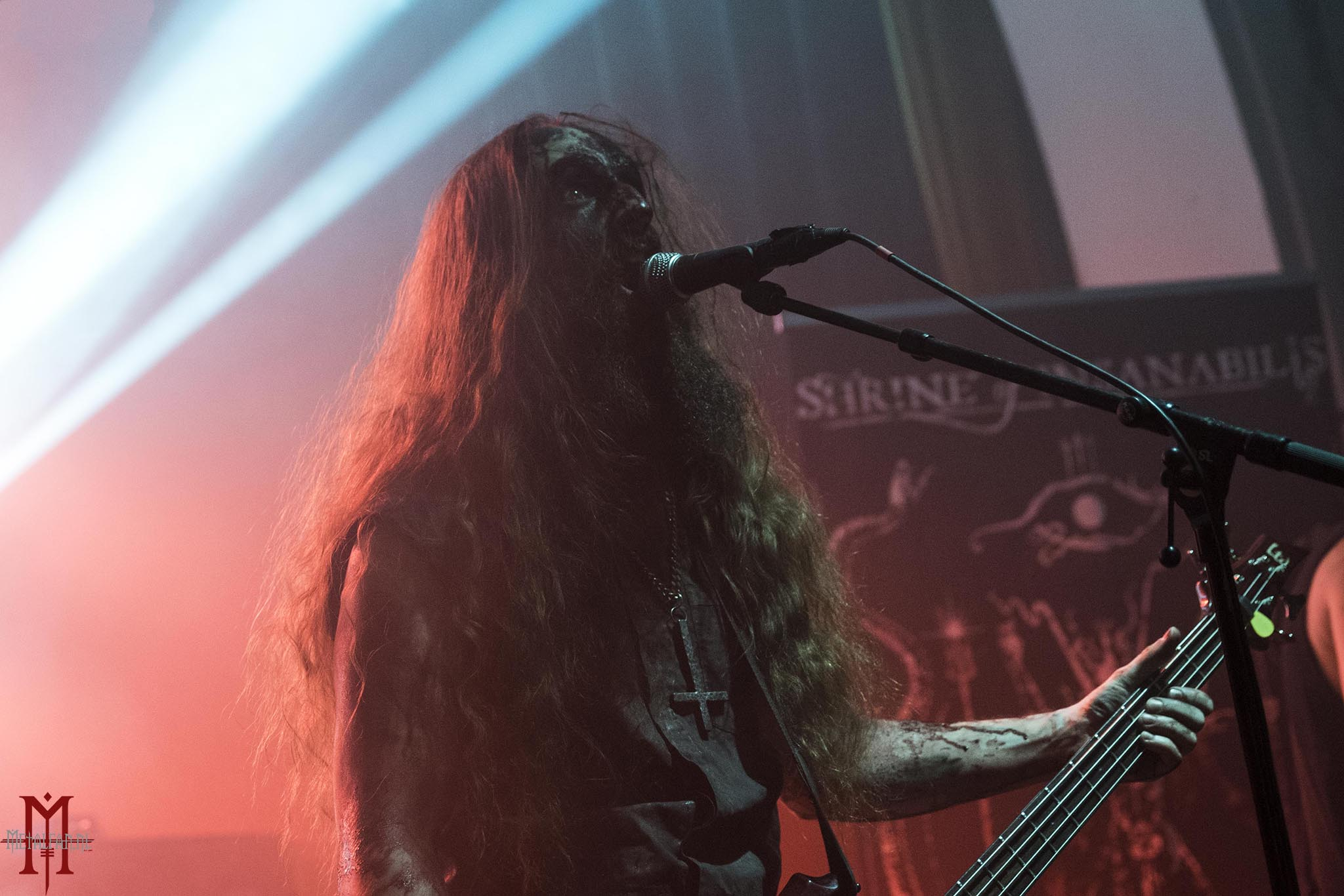 Shrine Of Insanabilis @ Netherlands Deathfest 2017
