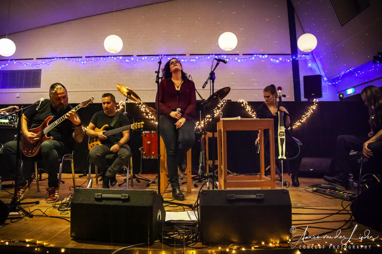 Vetrar Draugurinn @ Gemeenschapscentrum De Schakel, Budel-Dorplein, 30 december 2018