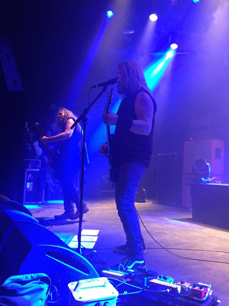 Corrosion Of Conformity @ Doornroosje, Nijmegen, 12-6-2018