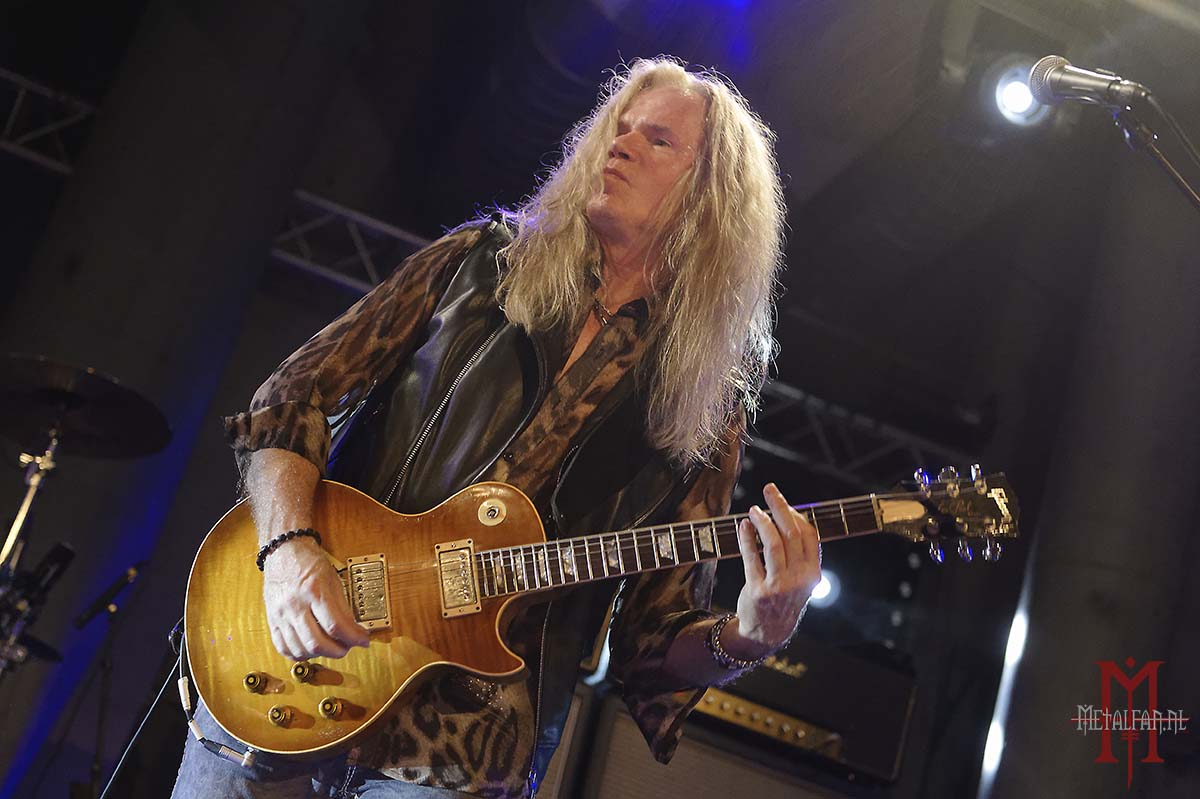 Vandenberg's Moonkings @ Rotterdam Rocks XL