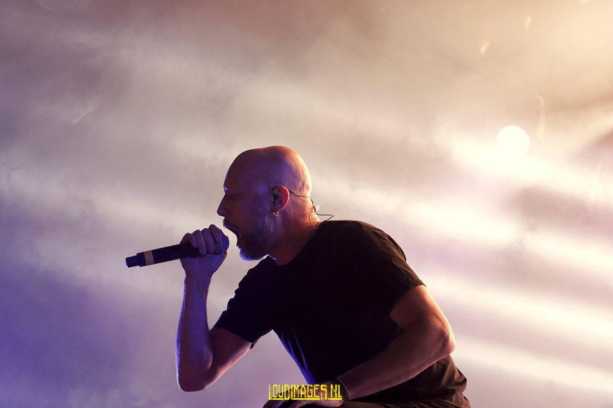 Meshuggah @ FortaRock 2018