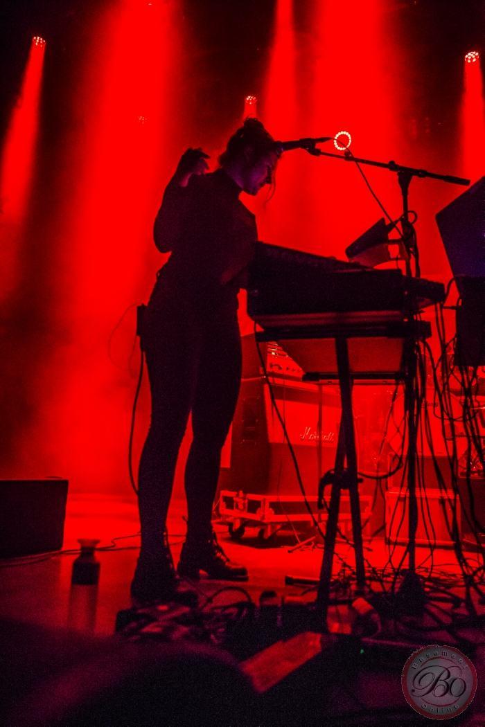 Barst @ Complexity Fest, Patronaat, Haarlem 23-02-2018