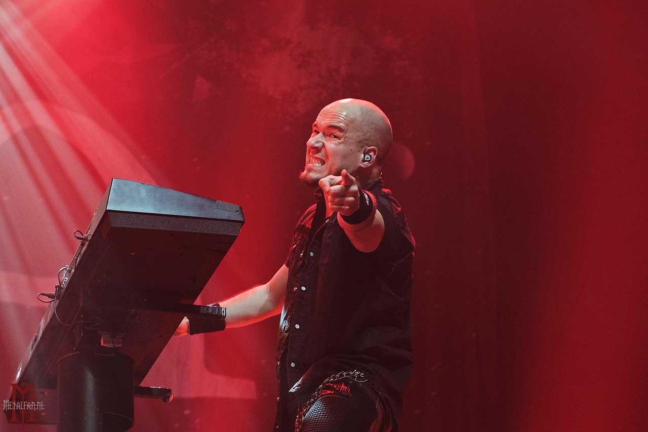 Epica @ Poppodium 013, Tilburg, 14-4-2018
