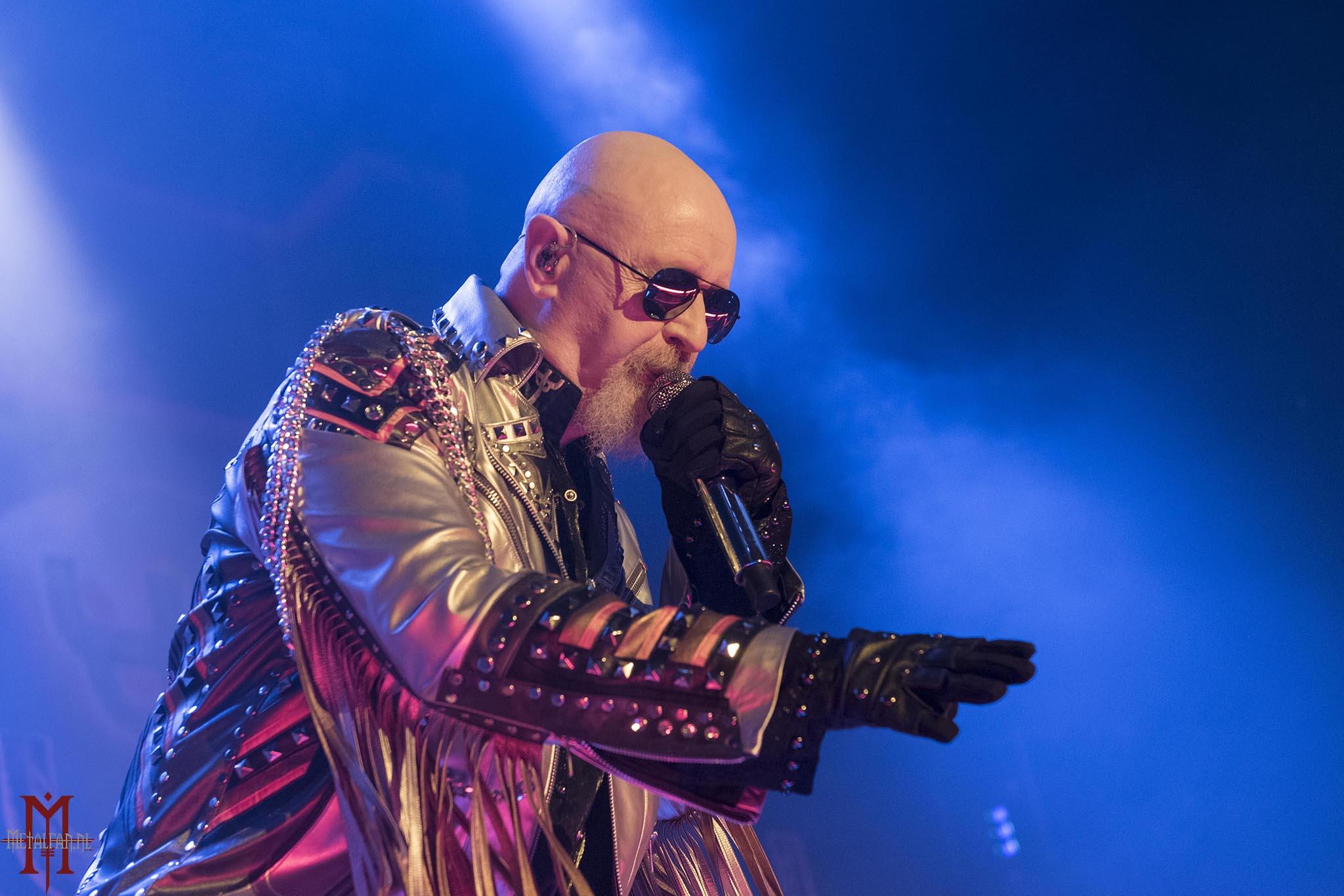 Judas Priest @ 013, Tilburg, 6-8-2018
