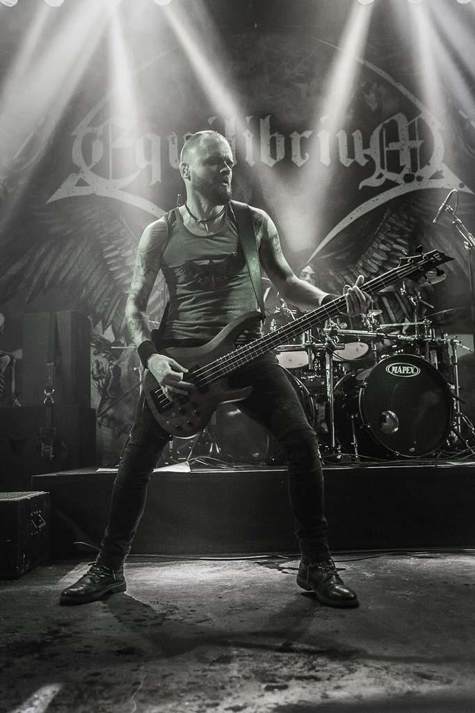 Equilibrium @ Metropool Metalfest 2018