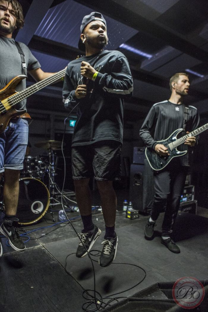 The Royal @ UK Techfest 2018, Newark Showground, Newark-on-Trent (UK), 05-07-2018