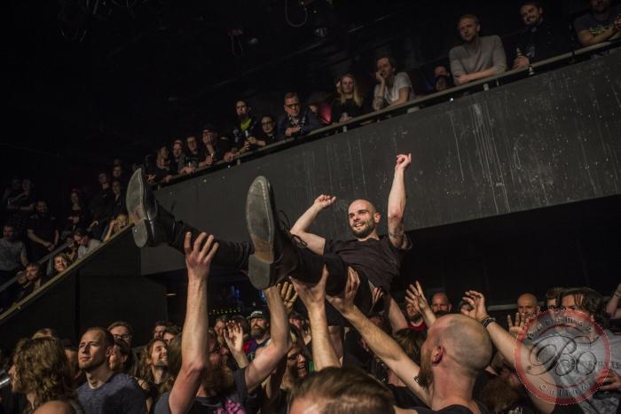 Shining @ Complexity Fest 2019, Patronaat, Haarlem, 16-02-2019