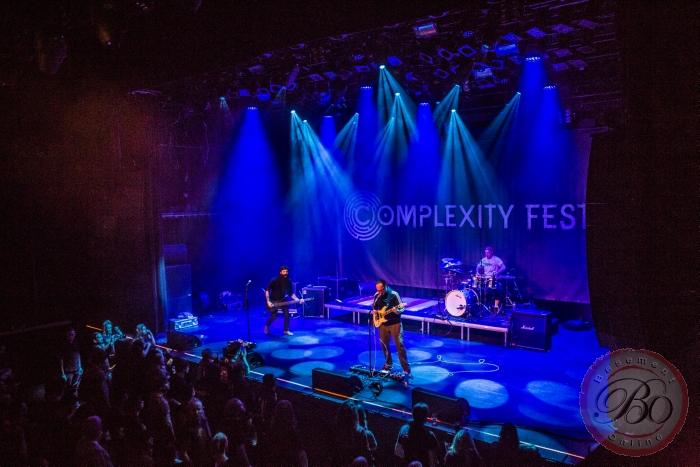 Four Stroke Baron @ Complexity Fest 2019, Patronaat, Haarlem, 16-02-2019