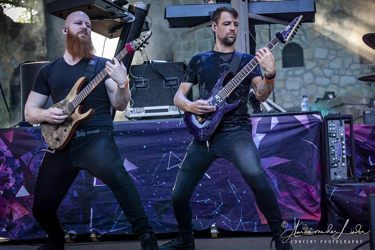 Blackbriar @ Metropool Open Air, 29-6-2019