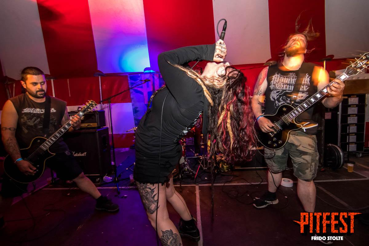 Generation Decline @ Resort Zuiddrenthe, Erica, 24 mei 2019