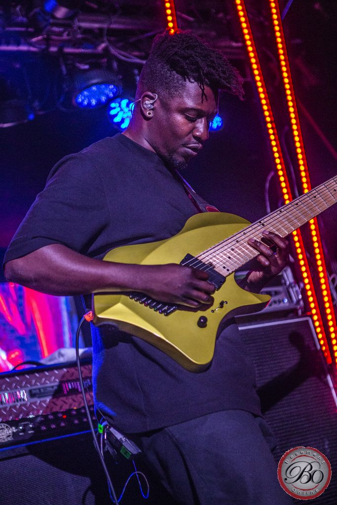 Animals As Leaders @ Radar Festival 2019, Guildford (ENG), 19-05-2011