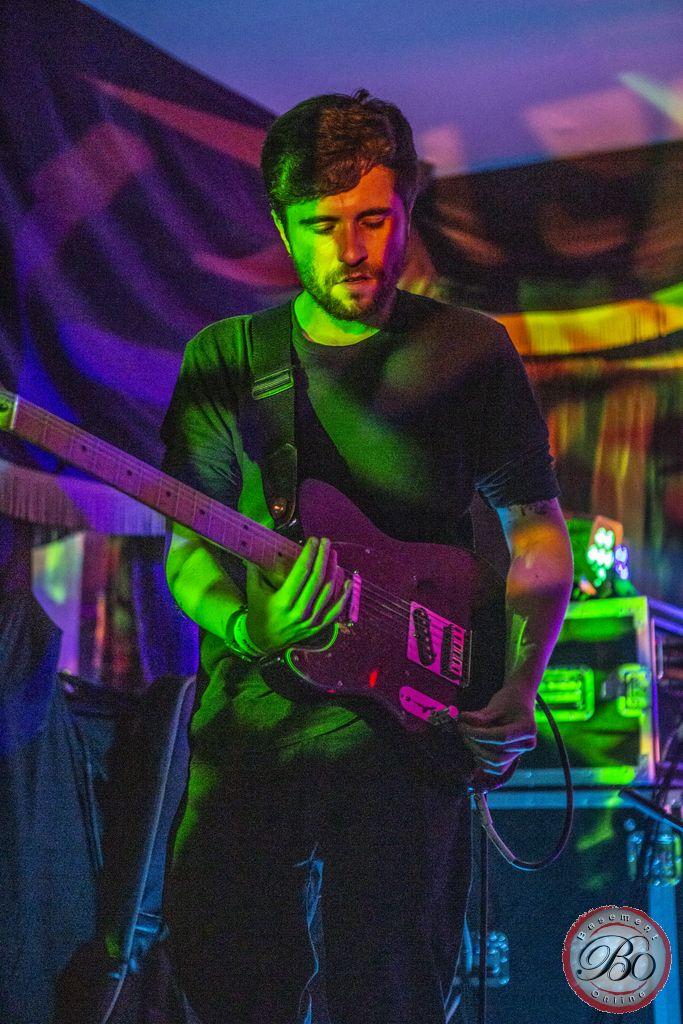 Eschar @ Radar Festival 2019, Guildford (ENG), 19-05-2011