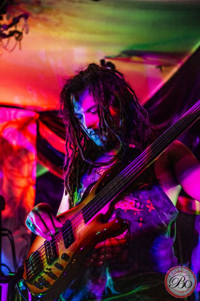 Sümer @ Radar Festival 2019, Guildford (ENG), 19-05-2011