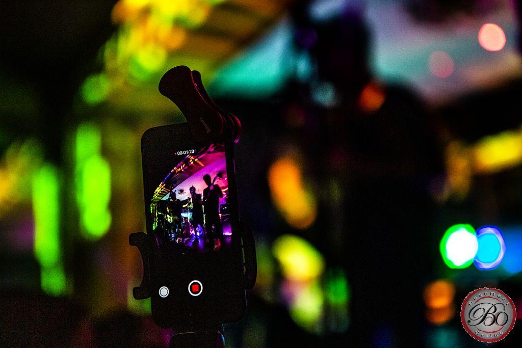 Unprocessed @ Radar Festival 2019, Guildford (ENG), 19-05-2011