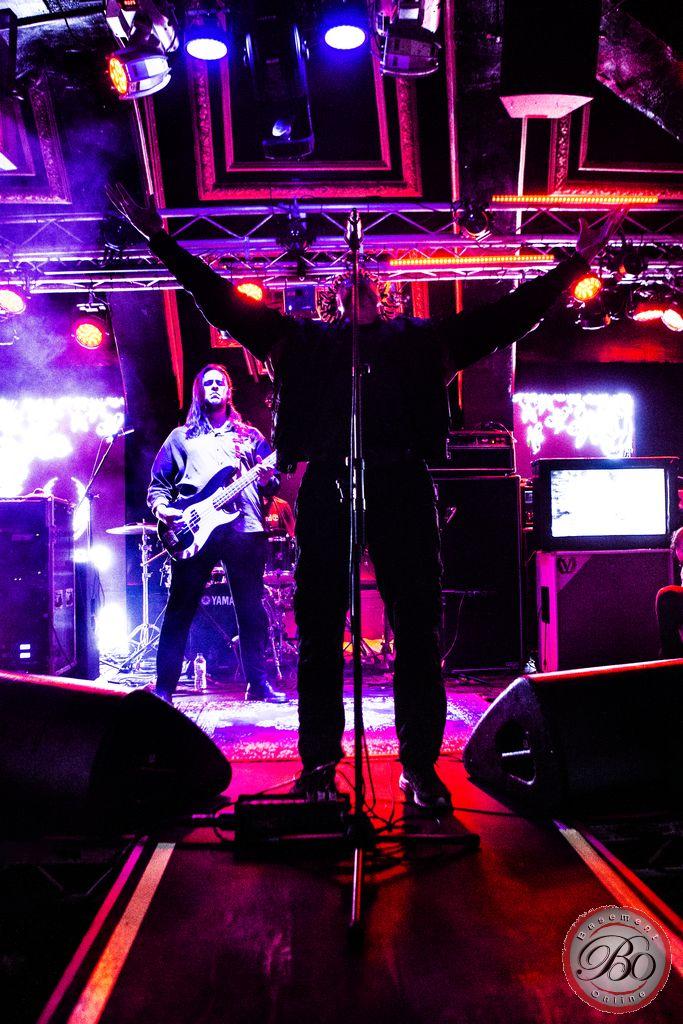 Loathe @ Radar Festival 2019, Guildford (ENG), 19-05-2011