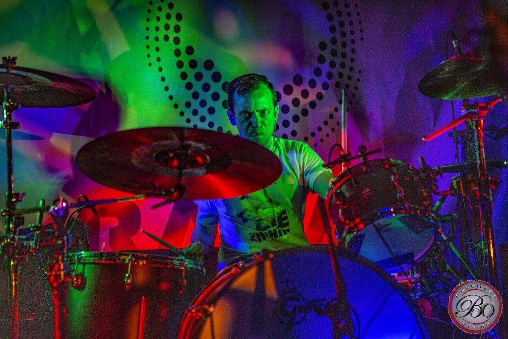 The Deadlights @ Radar Festival 2019, Guildford (ENG), 19-05-2011
