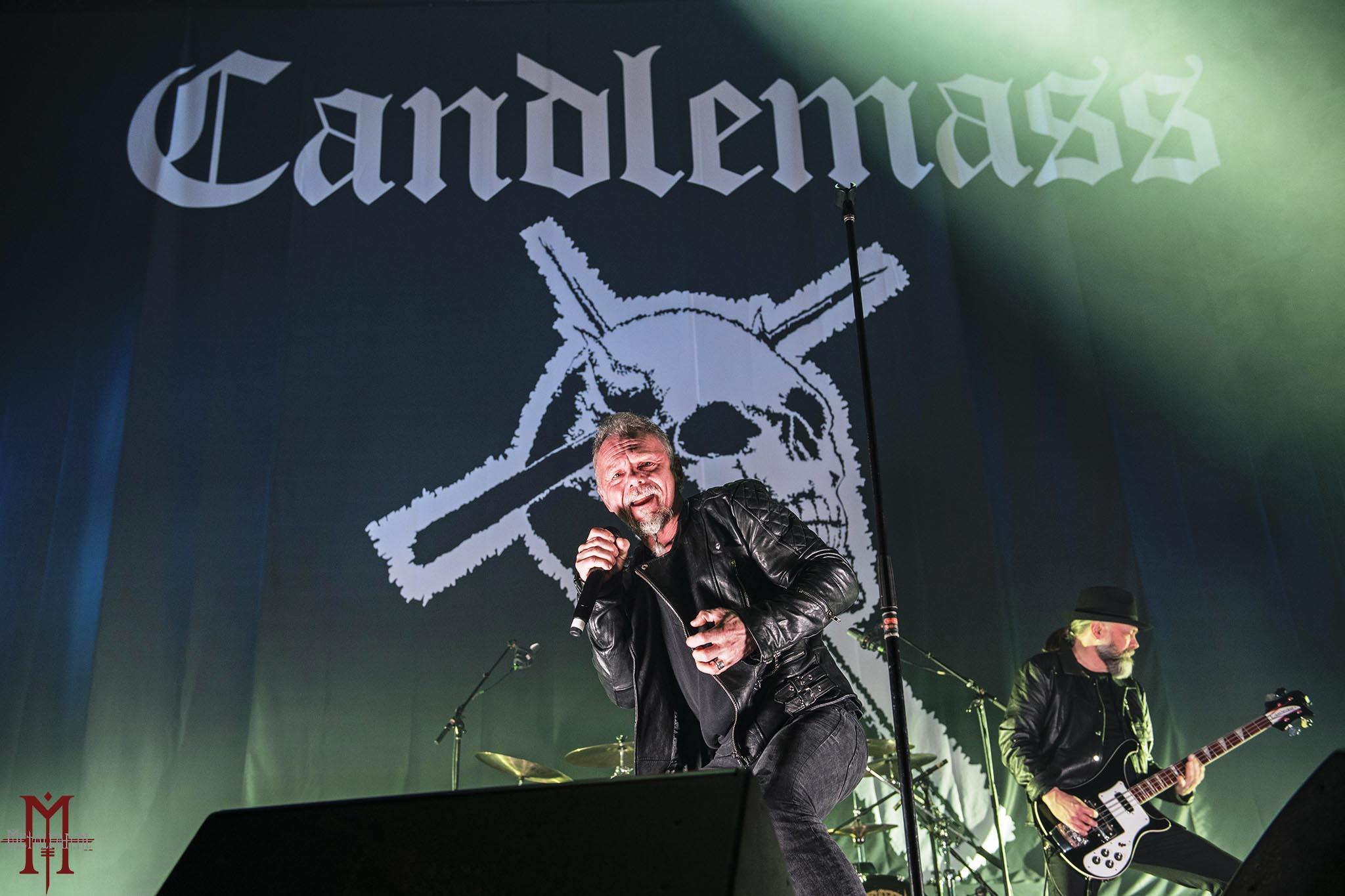 Candlemass @ AFAS Live, Amsterdam, 5-2-2019