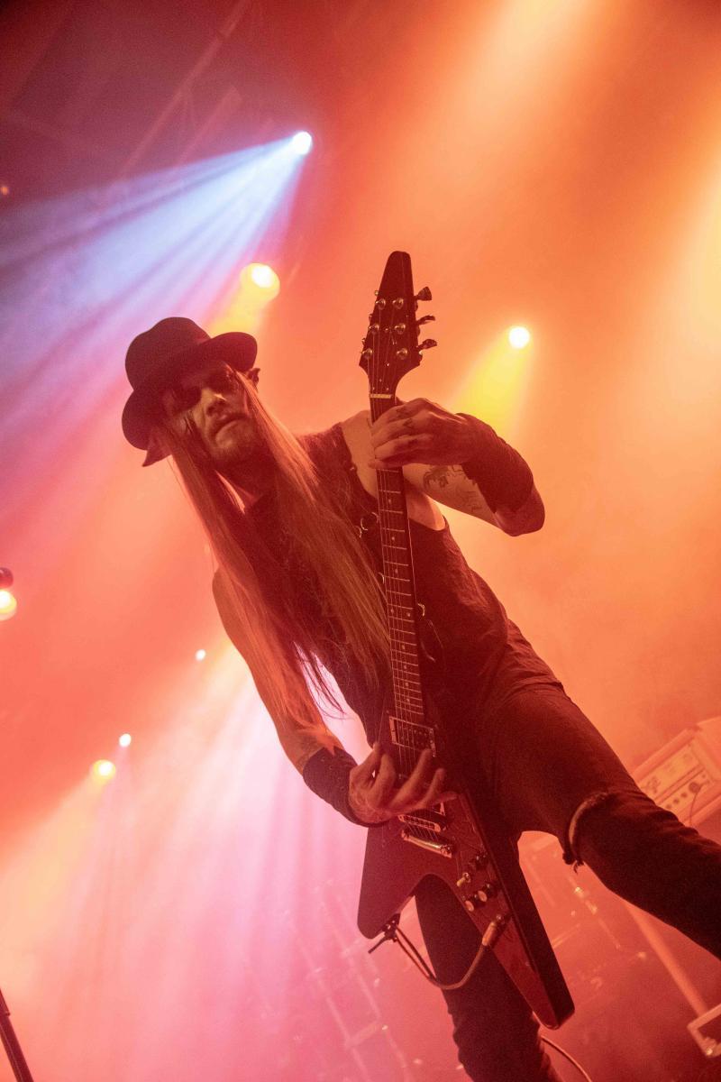 Finntroll @ Das Oktober Metalfest 2019