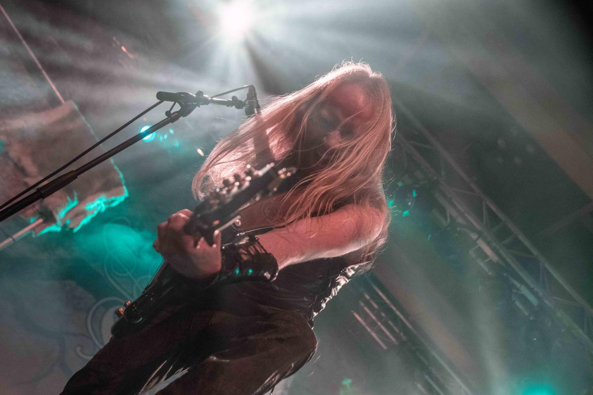 Heidevolk @ Das Oktober Metalfest 2019