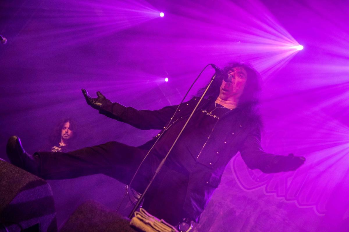 Satan @ Das Oktober Metalfest 2019