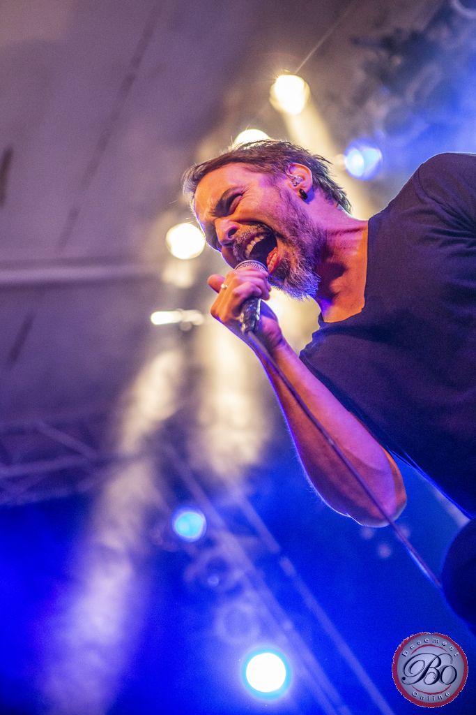 Klone @ Euroblast 2019, Essigfabrik, Keulen (DLD), 27-09-2019