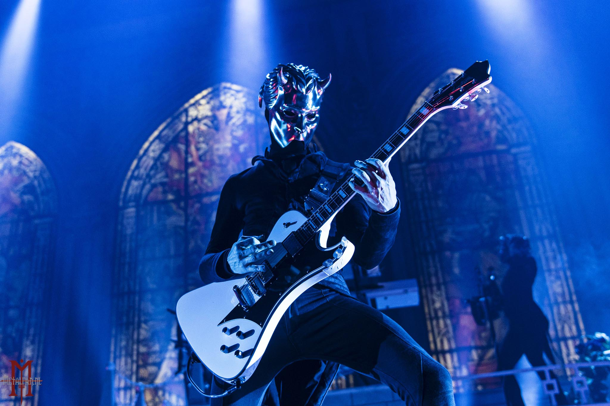 Ghost @ AFAS Live, Amsterdam, 5-2-2019