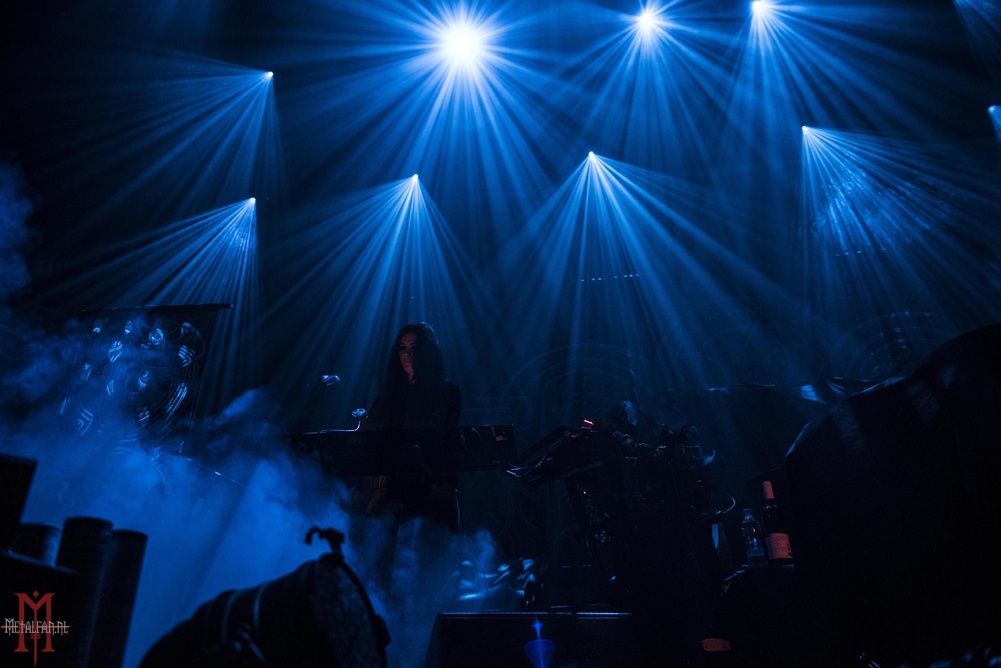 Wolves In The Throne Room @ TivoliVredenburg, 2-2-2019