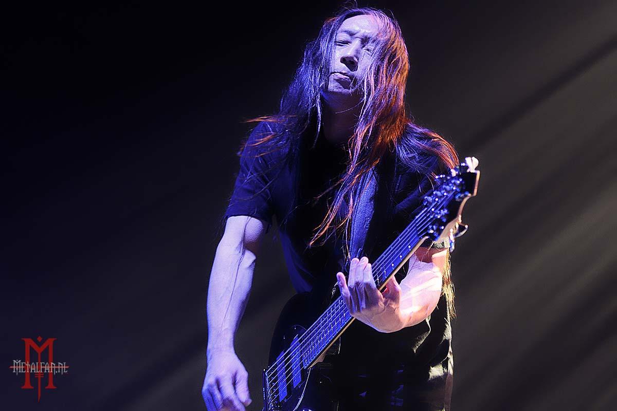 Dream Theater @ AFAS Live, Amsterdam, 11-1-2020