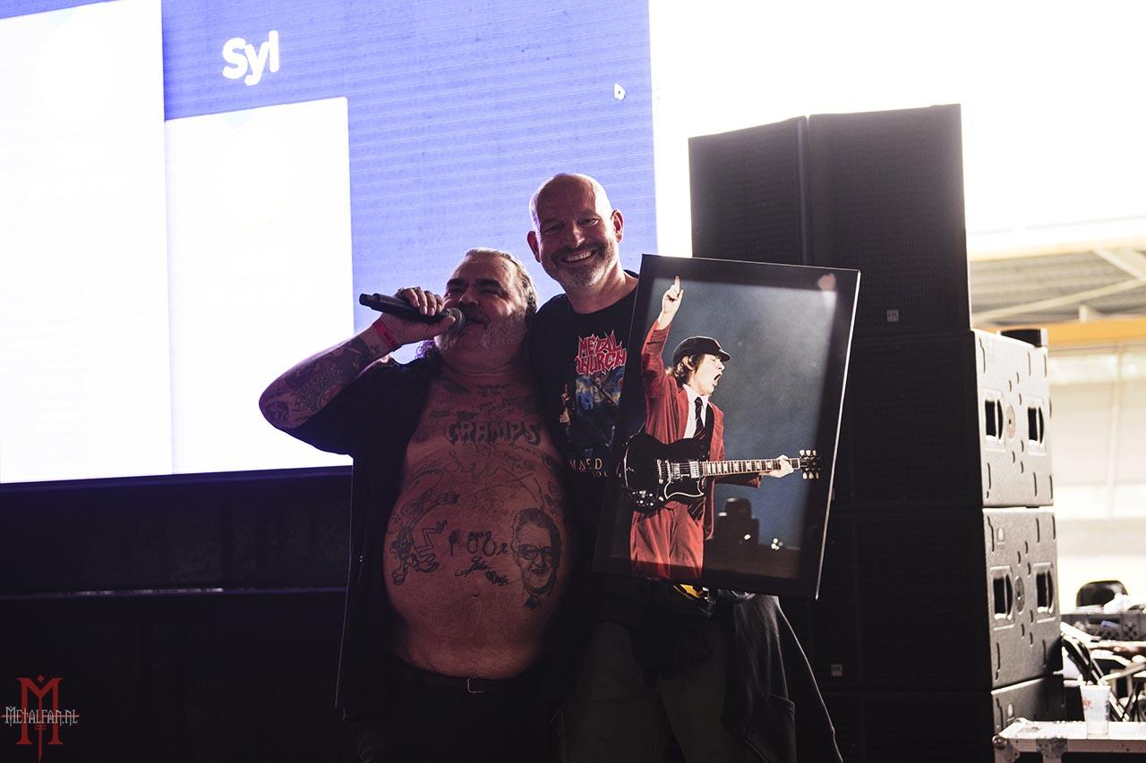 Dynamo Metalfest 2020 - Online Streaming Event