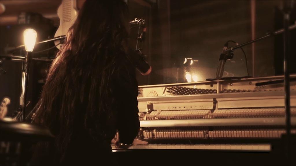Evanescence - livestream