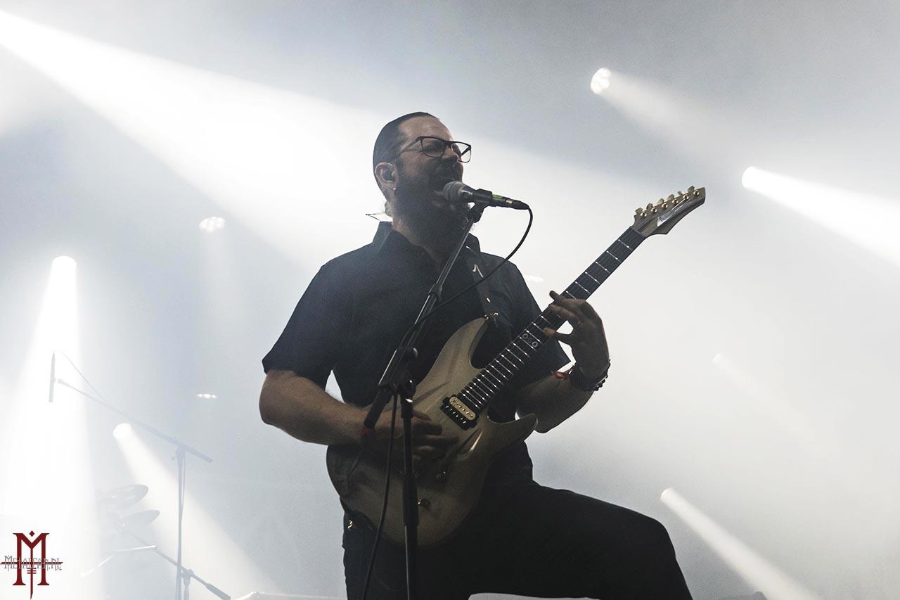 Emperor @ Alcatraz Hard Rock & Metal Festival 2021