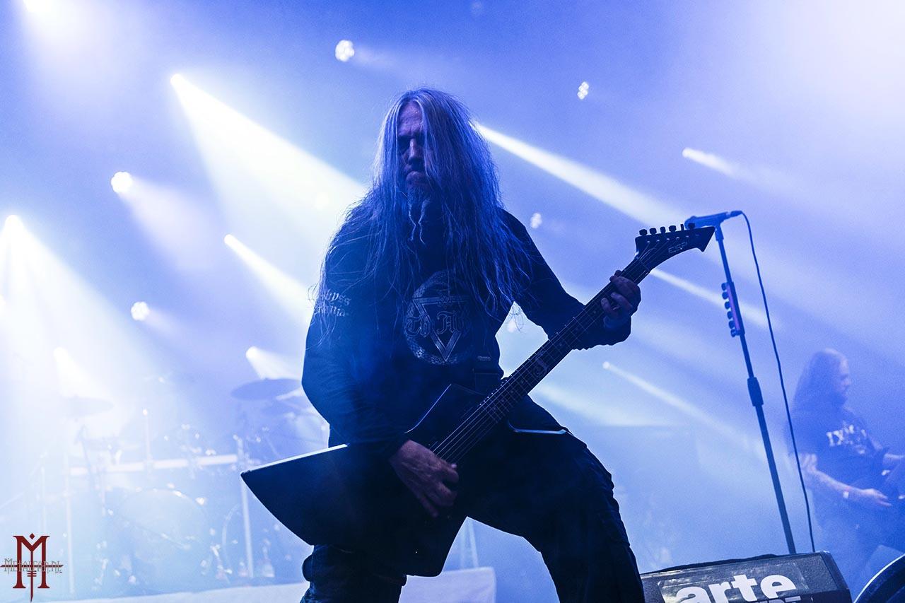 Hypocrisy @ Alcatraz Hard Rock & Metal Festival 2021