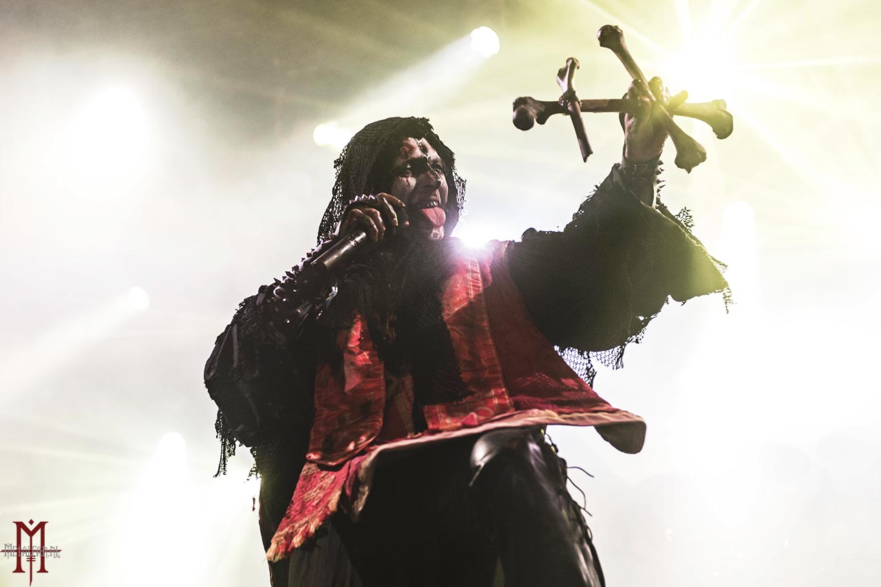 Mayhem @ Alcatraz Hard Rock & Metal Festival 2021