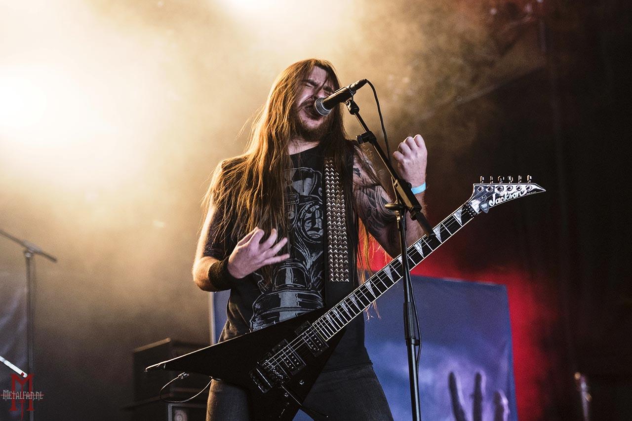 Suicidal Angels @ Alcatraz Hard Rock & Metal Festival 2021