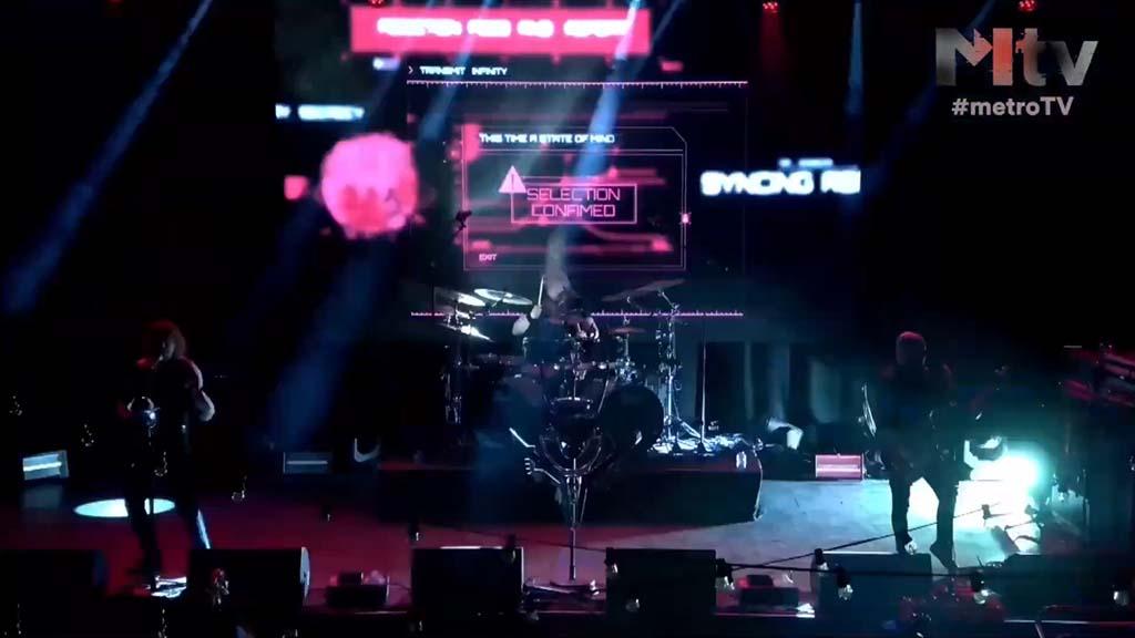 Cryptosis livestream