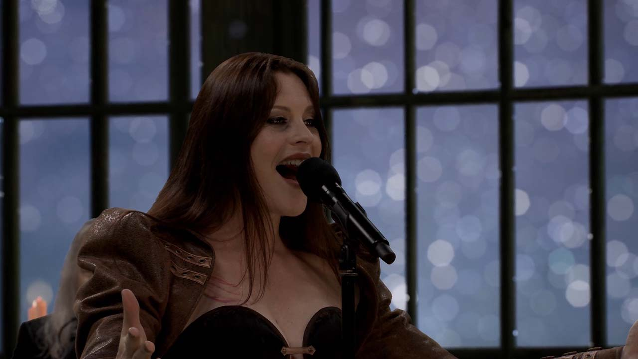 Nightwish livestream 28-5-2021