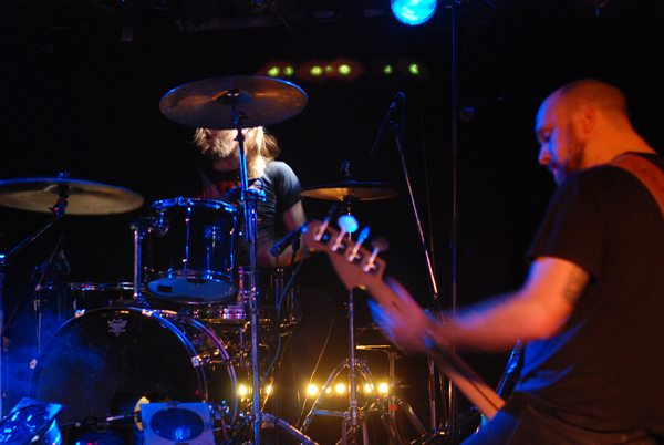 Anaphylactic Shock @ Black Metal Desecration 2010, Baroeg, Rotterdam