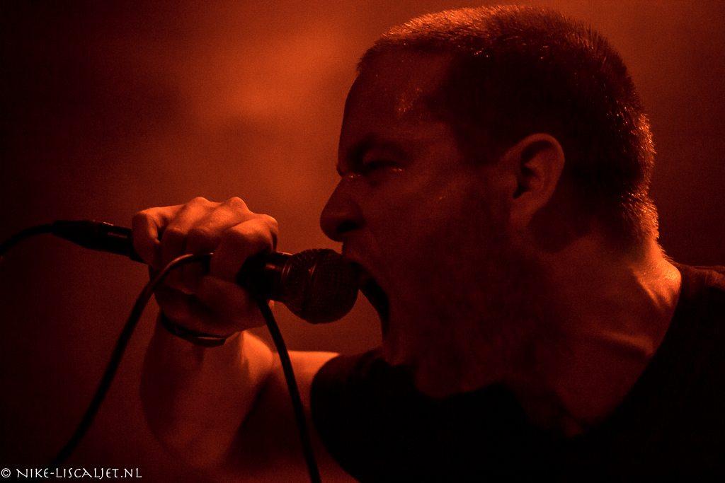 Black Decades @ The Cave, Amsterdam, 9-11-2014