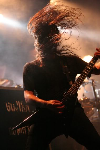 Gojira @ De Affaire 2009