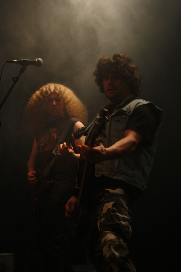 Eure Erben @ Dynamo, Eindhoven, 5-2-2011