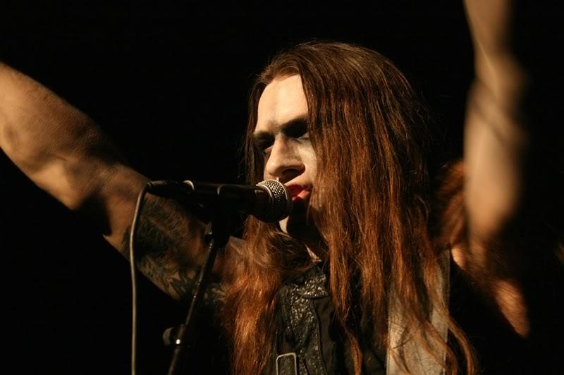 Hate, Neurotic Deathfest 2008