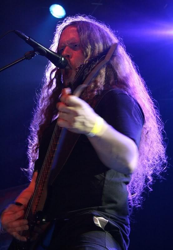 Hate Eternal, Neurotic Deathfest 2008