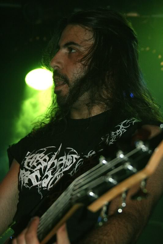 Hour Of penance, Neurotic Deathfest 2008