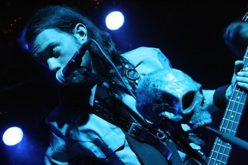 impaled, Neurotic Deathfest 2008
