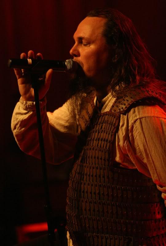 Svartsot @ Luxor, Arnhem, 26-10-2008